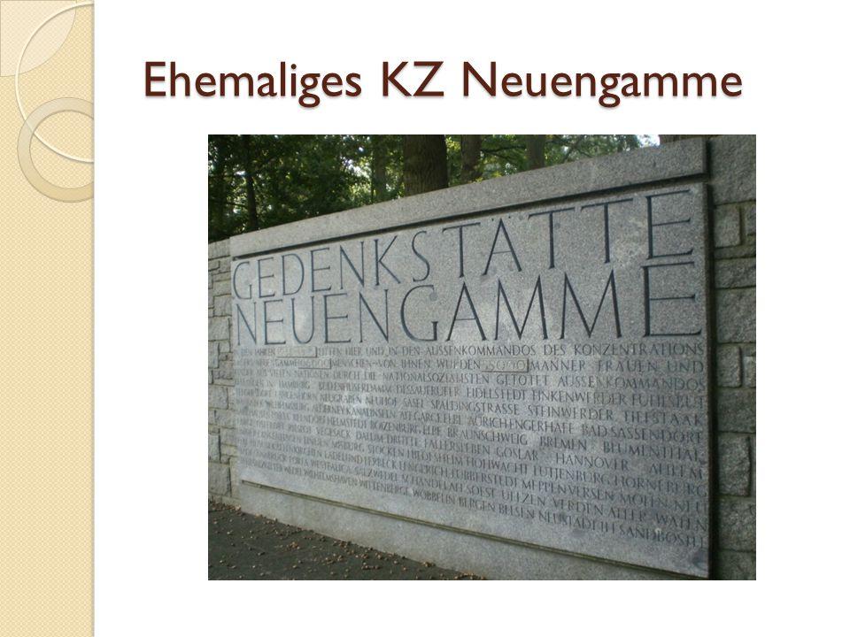 Ehemaliges KZ Neuengamme