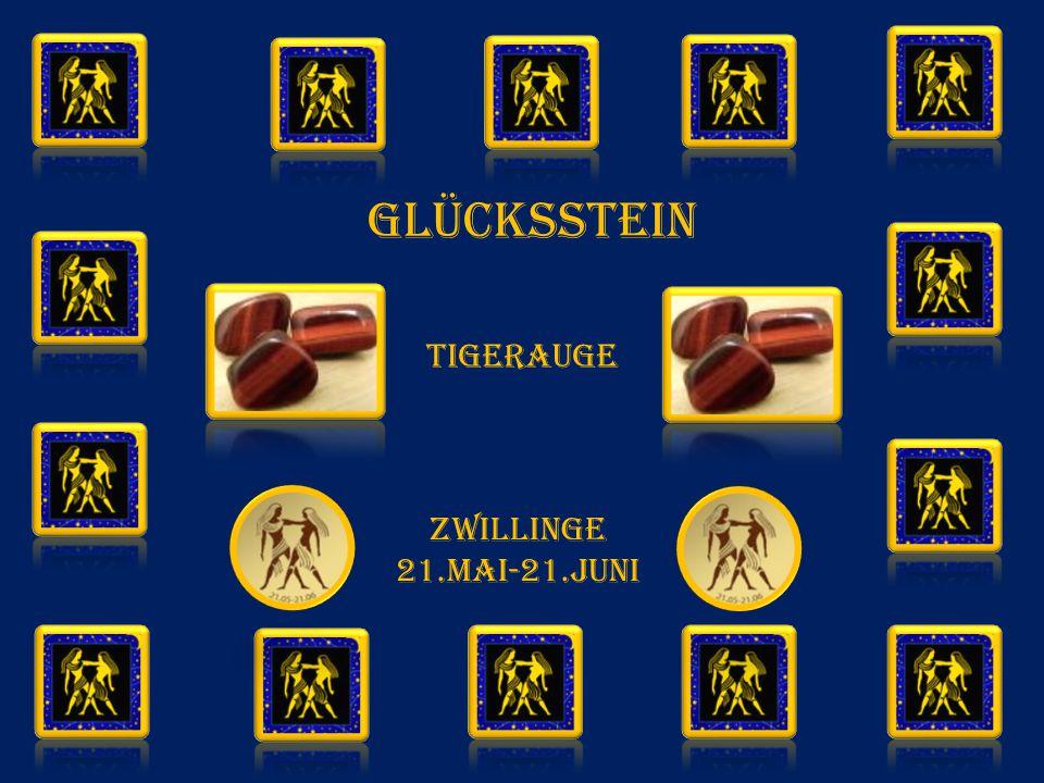 GLÜCKSSTEIN STIER 21.APRIL-20.MAI Rosenquarz