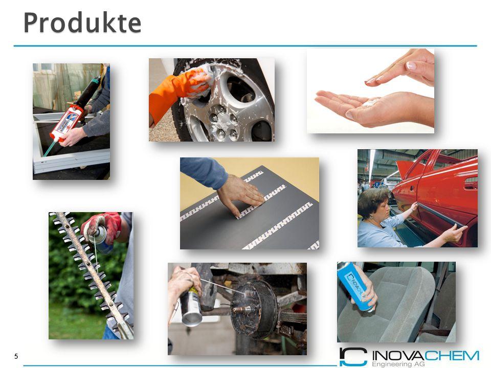 5 Produkte