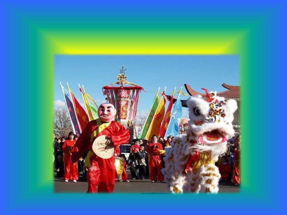 Das Drachenbootfest gehört neben dem Chinesischen Neujahrsfest und dem Mondfest zu den drei wichtigsten Festen in China und wird hauptsächlich in Südchina begangen.