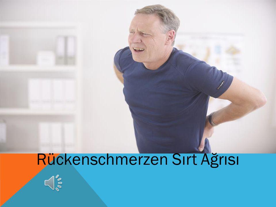 Kopfschmerzen Başağrısı