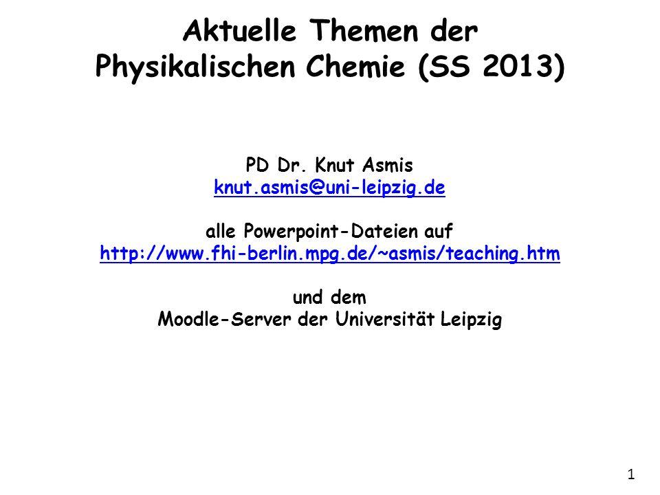 2 Zusammenfassung 1.7.2013 Molekulare Reaktionsdynamik - Nobelpreis Chemie 1986 (Herschbach, Polanyi, Lee) - Methode der gekreuzten Molekularstrahlen (Herschbach) - Infrarot Chemilumineszenz (Polanyi) - Potentialdiagramme, Hammond-Postulat und Polanyi-Regeln - F + D 2 DF + D Reaktion (Lee, Teil 1)