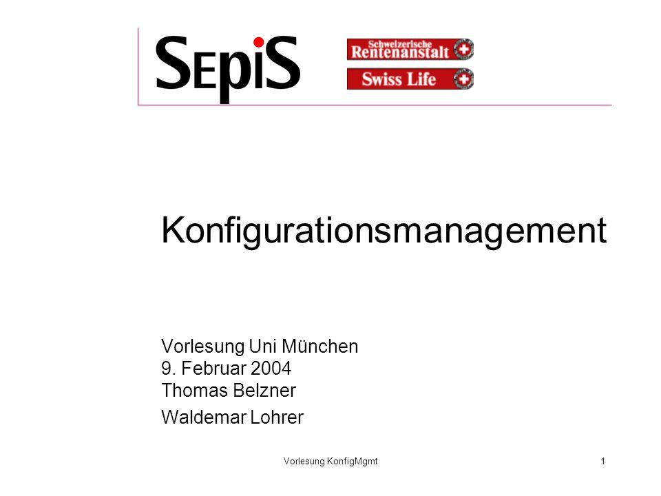 Folie Nr.12 Versions-Management:...