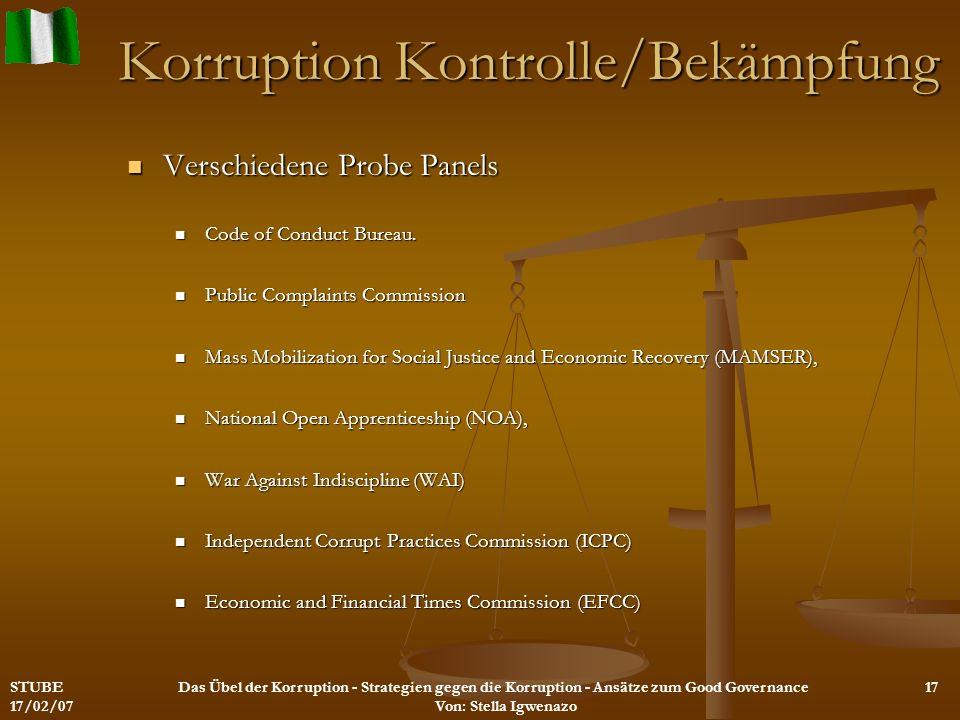 Korruption Kontrolle/Bekämpfung Verschiedene Probe Panels Verschiedene Probe Panels Code of Conduct Bureau. Code of Conduct Bureau. Public Complaints