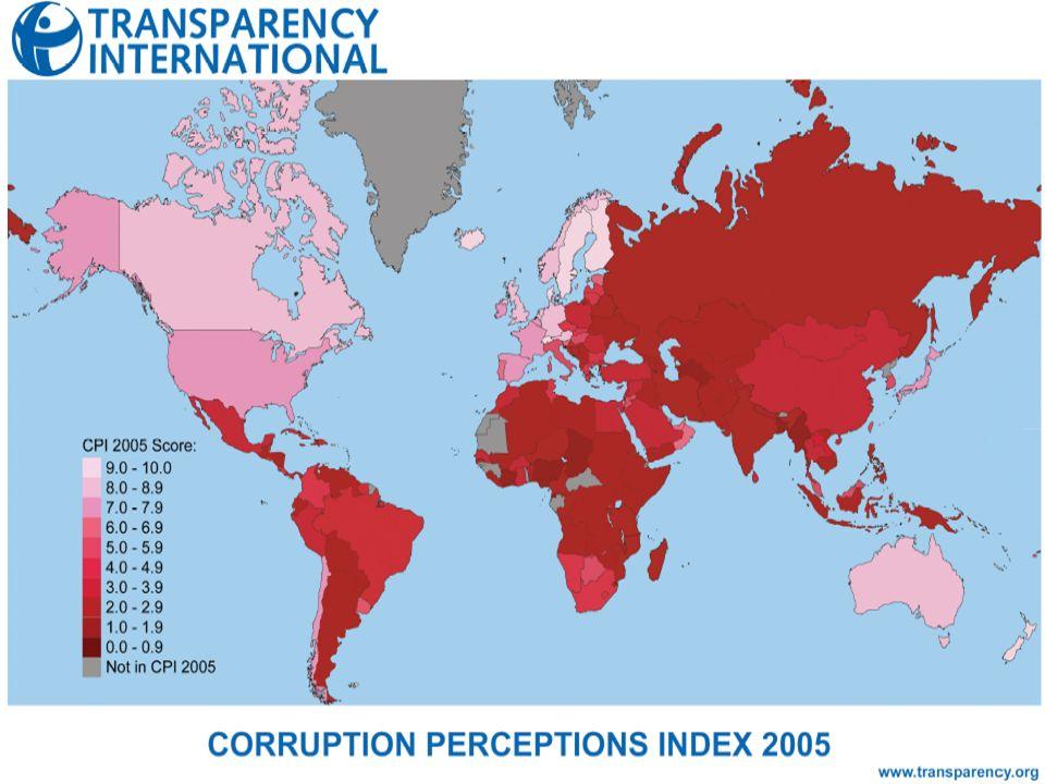 STUBE - 08/04/06 Korruption als Blokade für die Entwicklung - Ansatze zur Good Governance Von: Stella Igwenazo