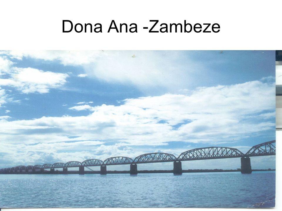 Dona Ana -Zambeze