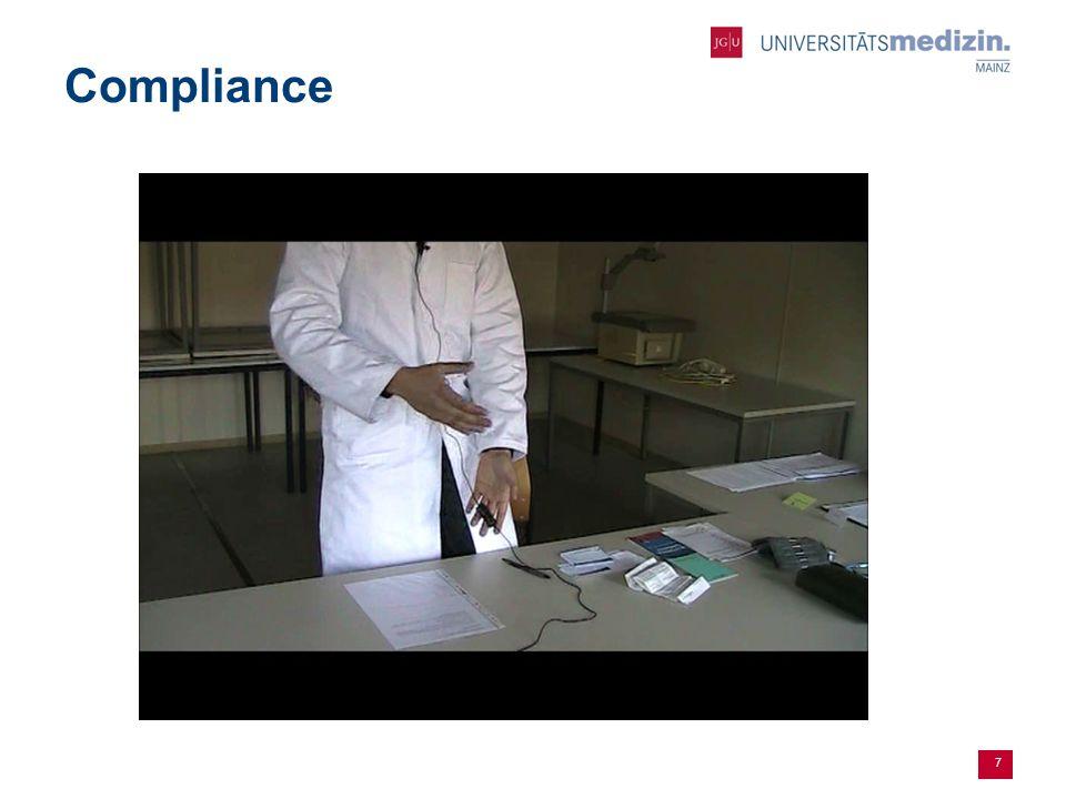 Compliance 7