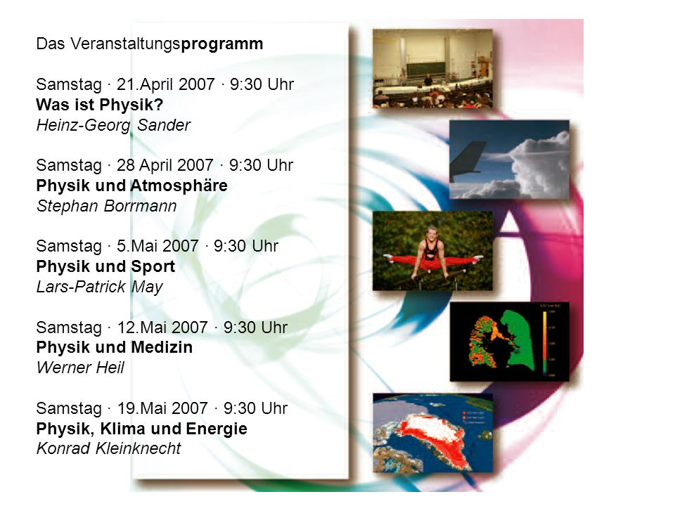 Was ist Physik.physis ( gr.