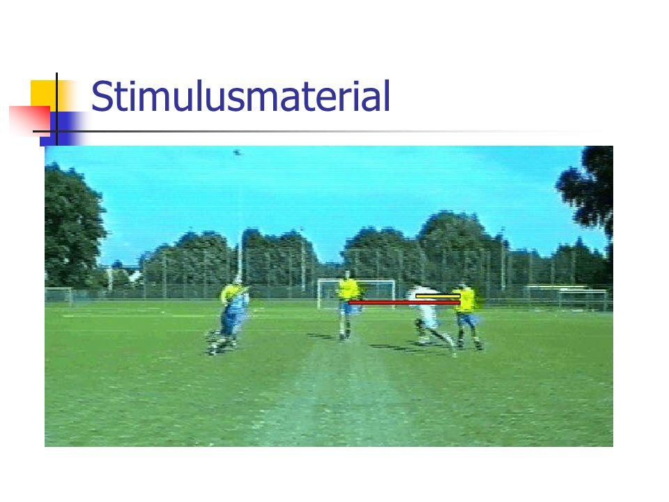 Stimulusmaterial