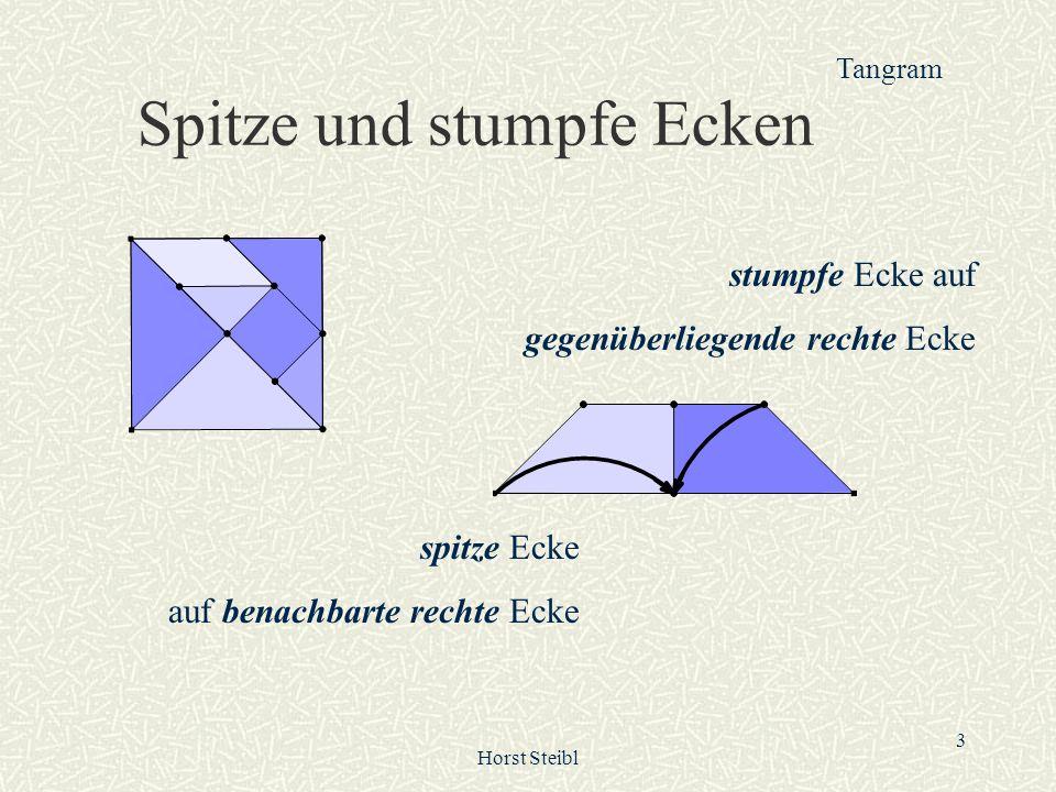 Horst Steibl 4 Das Flachsmeyersche Fünfeck Mittelsenkrechte der Diagonalen und die Diagonale Die Winkelhalbierende des Teilwinkels von 35,3° 36°