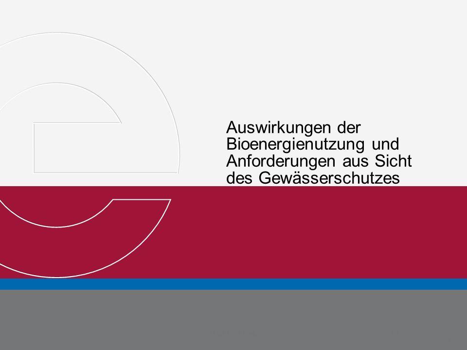 16 BDEW Bundesverband der Energie- und Wasserwirtschaft e.V. VLI-Jahrestagung Seite Michael Metternich 15.08.11 18.04.2012 Martin Weyand Seite Michael