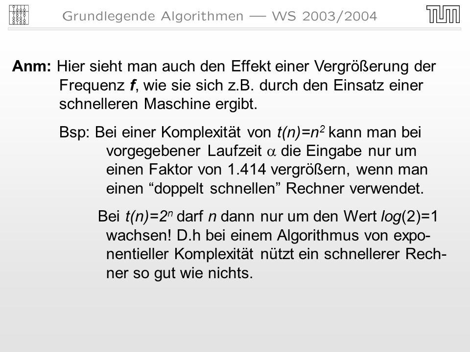 Anm: Hier sieht man auch den Effekt einer Vergrößerung der Frequenz f, wie sie sich z.B.