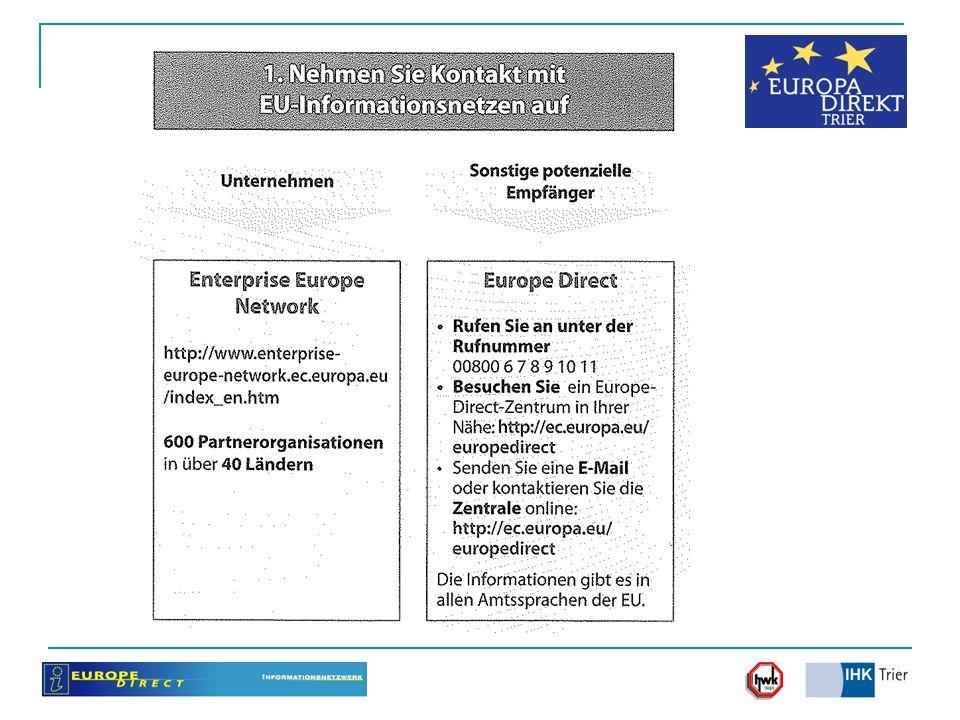 1.EU-Fördermittel im Überblick 2.Direkte EU-Programme – allgemeine Hinweise 3.Kommentierter Überblick über EU-Förderprogramme für Kommunen 4.Fragen EU-Fördermöglichkeiten für Kommunen