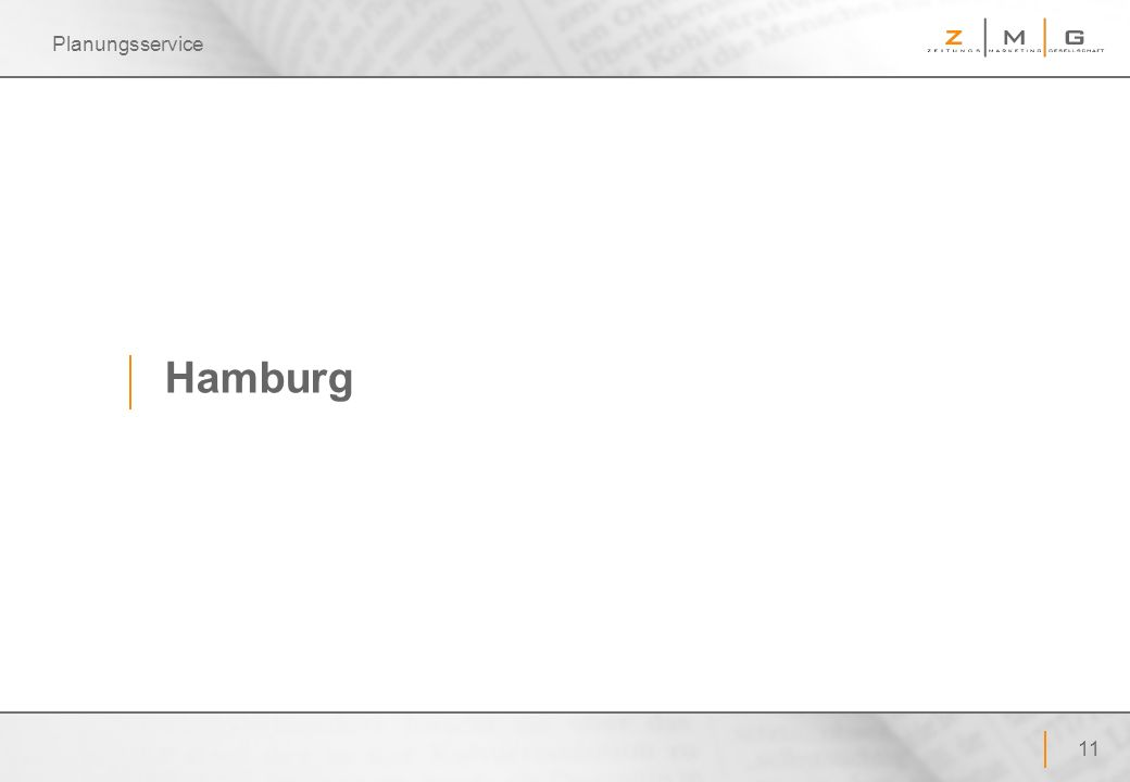 11 Planungsservice Hamburg