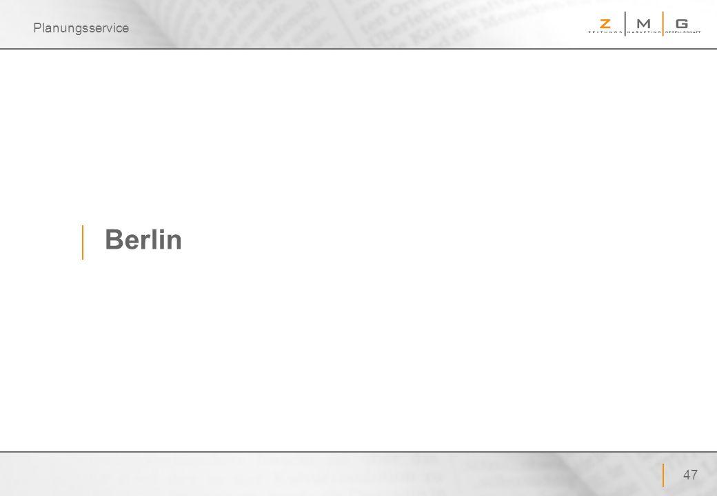 47 Planungsservice Berlin