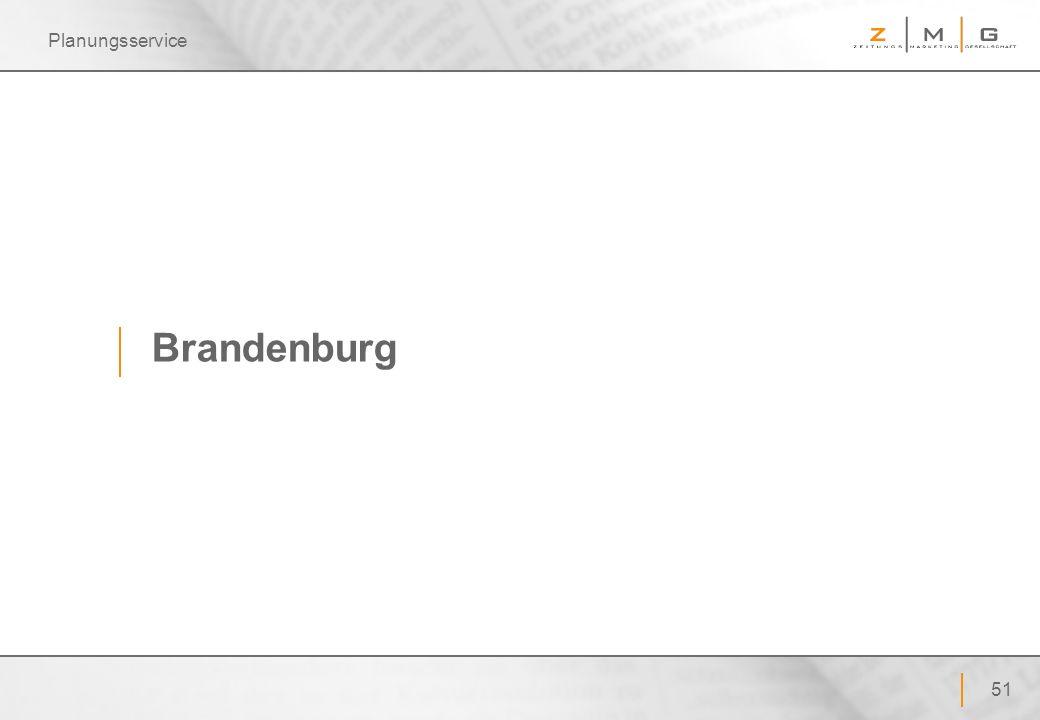 51 Planungsservice Brandenburg
