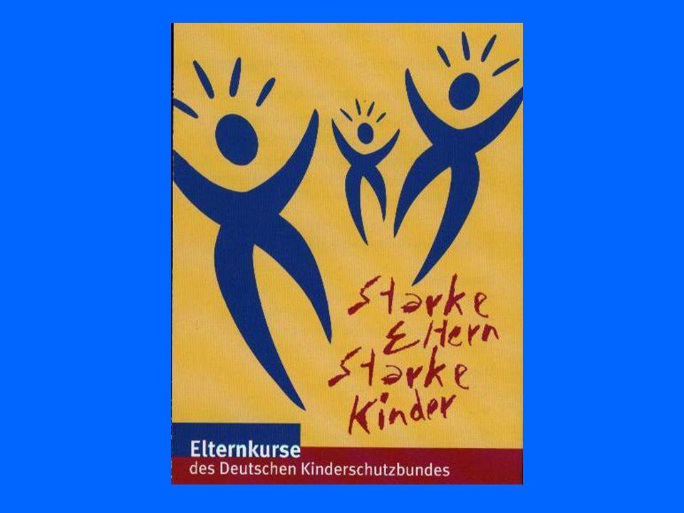 Starke Eltern – Starke Kinder Copyright Deutscher Kinderschutzbund (DKSB) Bundesverband e.V.