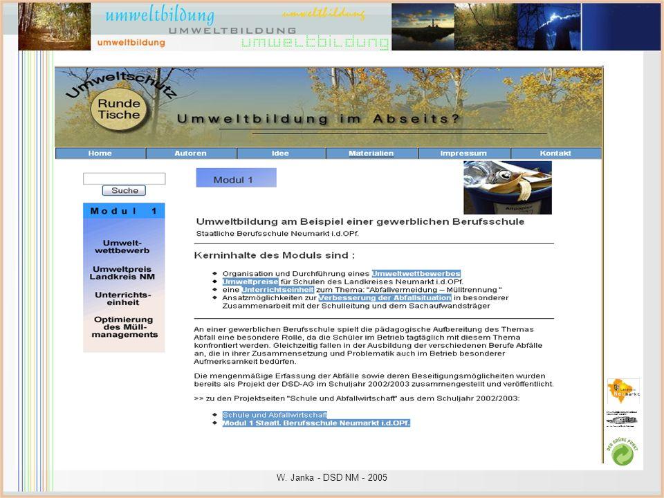 STAATLICHE BERUFSSCHULE NEUMARKT I.D.OPF. mit Außenstelle Dietfurt-Mühlbach W.