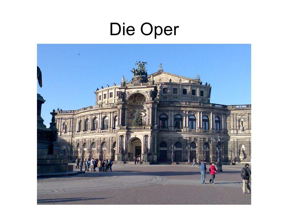 Die Oper