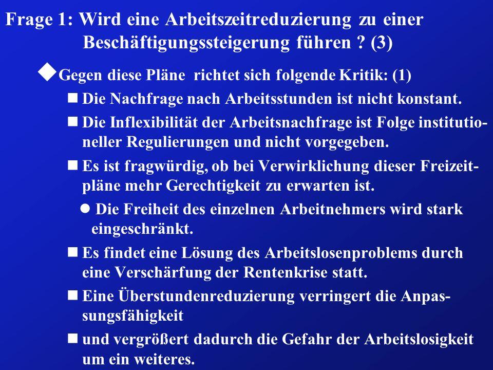 Fazit: (2a) ð Der Kündigungsschutz wurde eingeführt, um Arbeitnehmer vor willkürlicher Entlassung zu schützen.