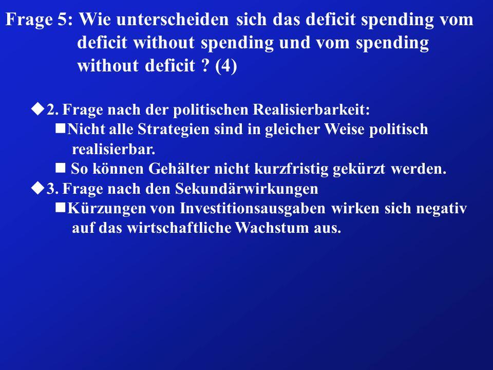 SCHULDEN ALS GENERATIONENPROBLEM (2) Zukunft: Tilgung notwendige Folge: T E pr .