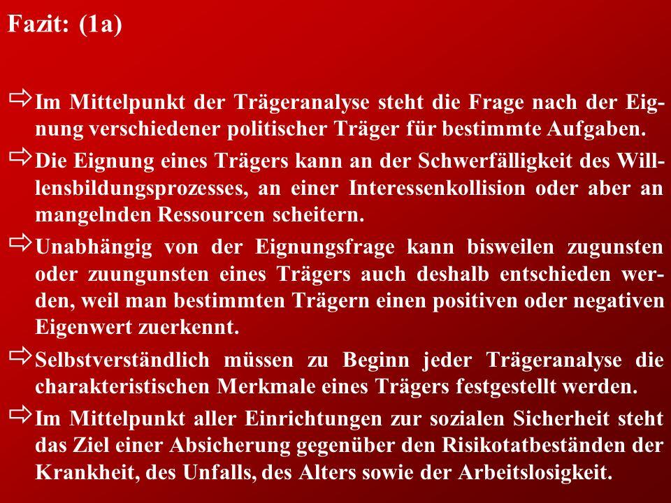 Antworten zu Kapitel 5: (5) 12.