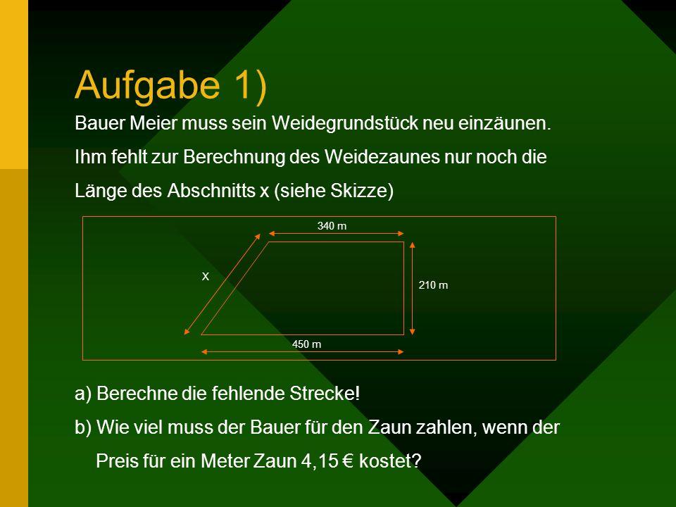 Natürlich können wir nicht jedes Mal mit Papier und Schere rechtwinklige Dreiecke bestimmen. Die mathematische Formel lautet: a 2 +b 2 =c 2