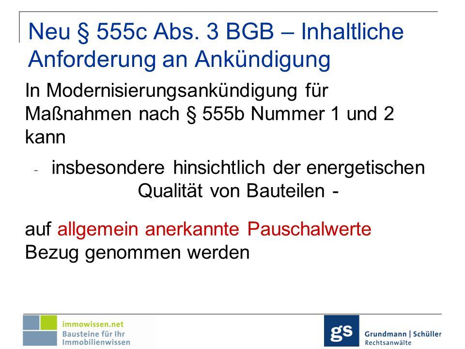 Anerkannte Pauschalwerte Beispiel: Bekanntmachung der Regeln zur Datenaufnahme und Datenverwendung im Wohngebäudebestand des Bundesministeriums für Verkehr, Bau und Stadtentwicklung vom 30.