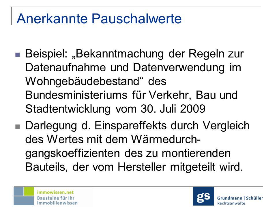 Neu § 555d BGB - Duldung der Modernisierungsmaßnahmen (1) Grundsatz: Duldungspflicht des Mieters (§ 555d Abs.