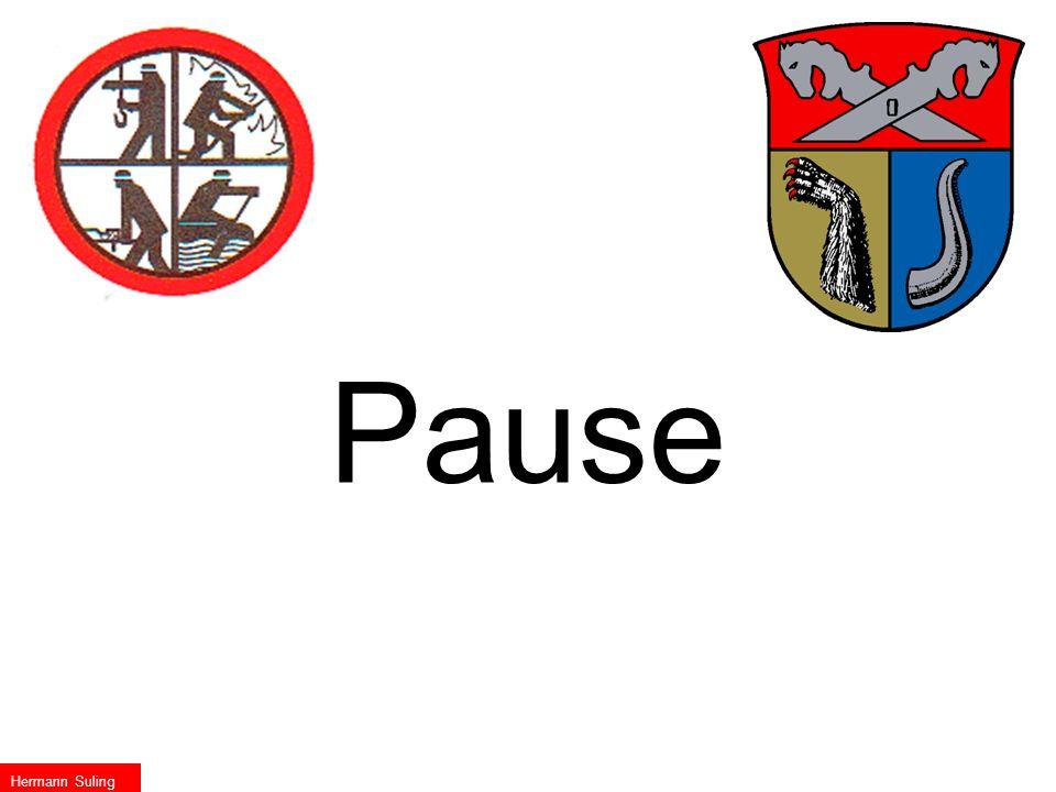 Pause Hermann Suling