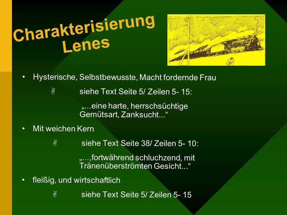 Bahnwärter Thiel Gerhart Hartmann Gruppe 5: Stephan C, Thomas S, Vanessa S, Anja K, Max G, Miriana B Copyright 2001 © Czepluch Stephan