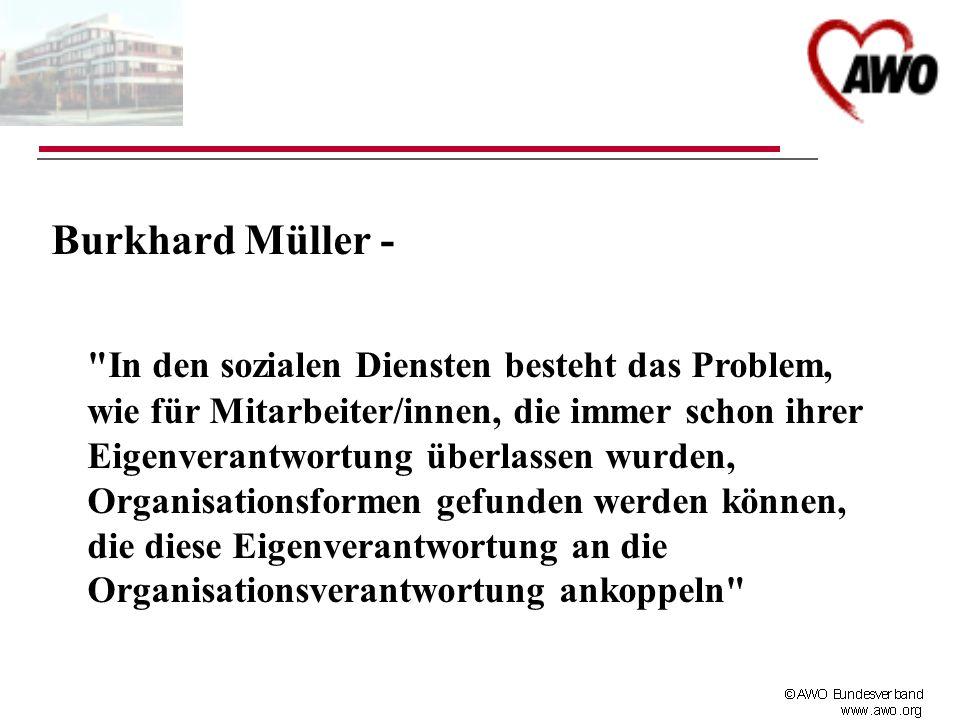 Burkhard Müller -