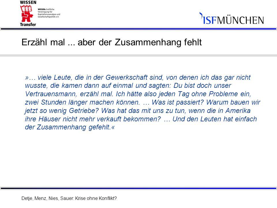 16 Detje, Menz, Nies, Sauer: Krise ohne Konflikt.3.