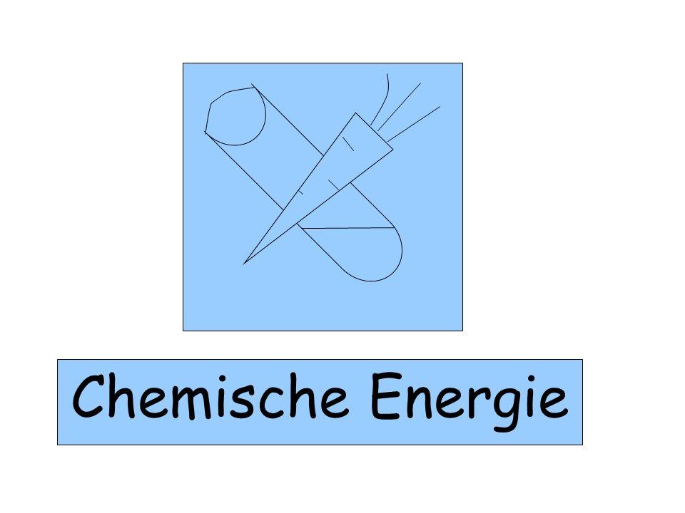 Wohin geht die Energie?