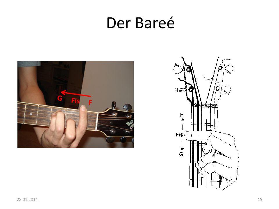 Der Bareé Fis 28.01.201419 F G
