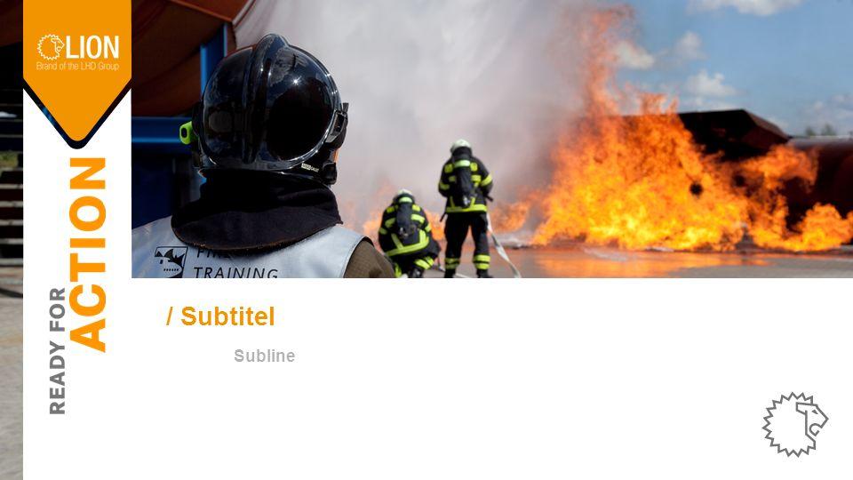 Headline Subline