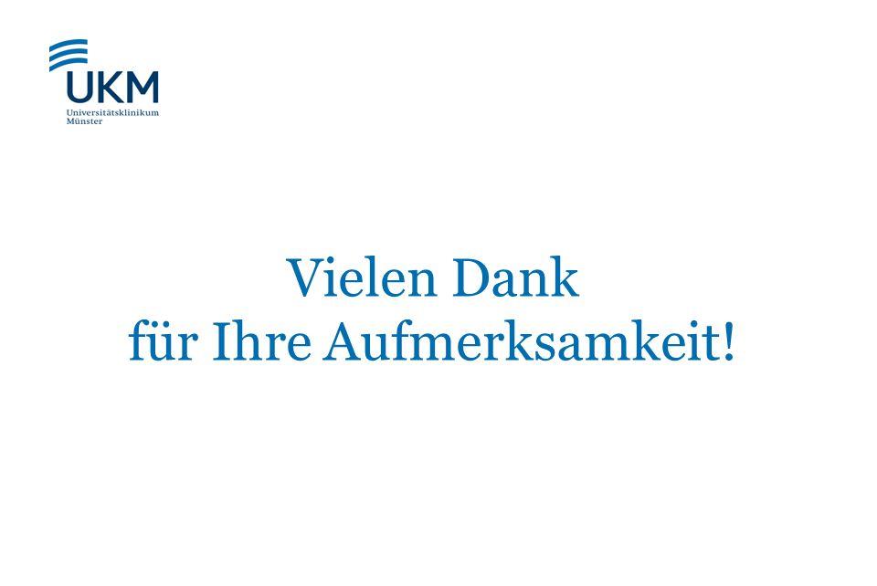 21 Name Referent, Funktion 00.00.2009 Veranstaltungsort, Titel des Vortrags max. 3 Zeilen Lorem Ipsum deliquis mala bonum Universitätsklinikum Münster