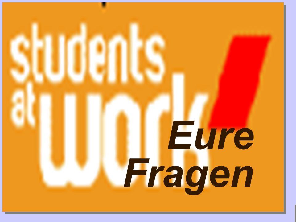 www.campustour.info Eure Fragen