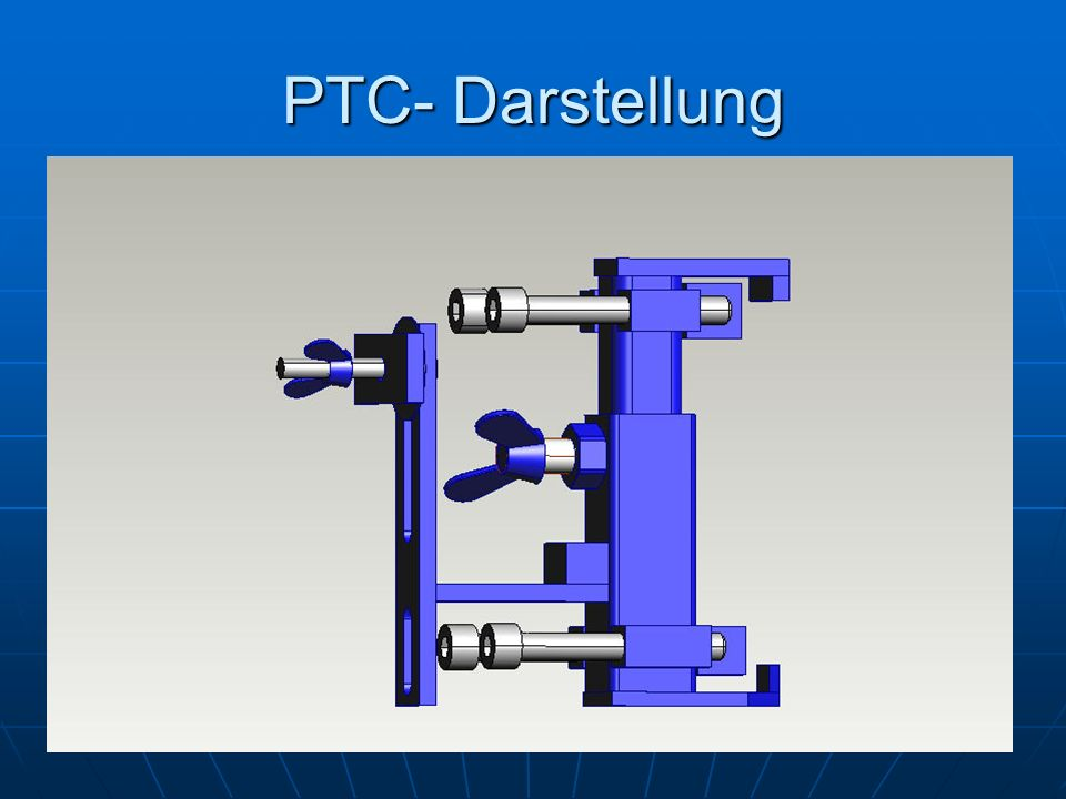 Projekt Visio-Carrier Fachschule für Technik und Gestaltung Flensburg MT 03 Gruppenmitglieder : Artur Andresen Heiko Krause Martin Möller Daniel Strauß Thomas Werchosch