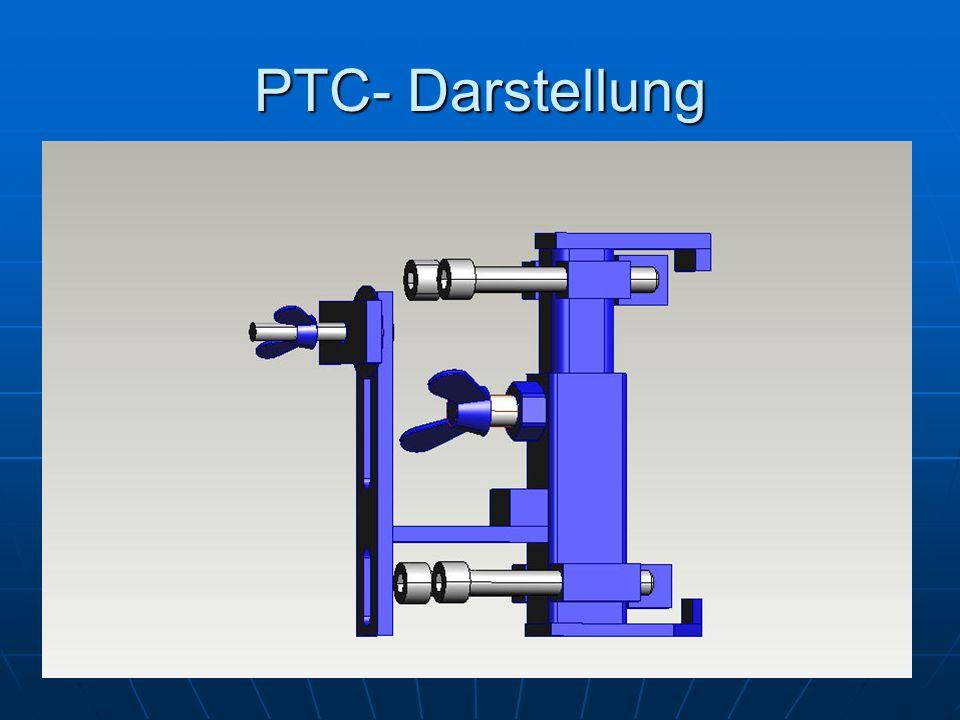 PTC- Darstellung