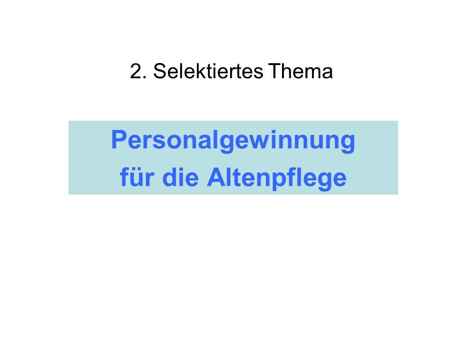 3.Ausgangssituation EXPERTENSICHT Art der Fachkräfte: - exam.