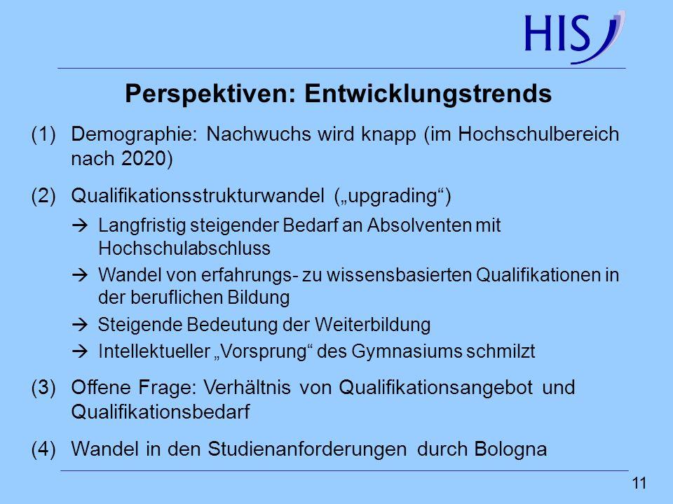 12 Bildungspolitische Konsequenzen (1)Prior learning als Thema der Bologna-Nachfolgekonferenz London 2007 (2)Europäischer und nationaler Qualifikationsrahmen (3)Was leisten Leistungspunkteverfahren für die Anerkennung von prior learning.