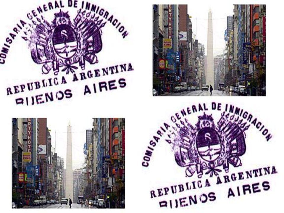 Die argentinische Kultur ist stark geprägt von den unterschiedlichen Herkunftsländern der zahllosen Immigranten, die sich in Südamerika in der Hoffnung auf ein besseres Leben niederliessen.
