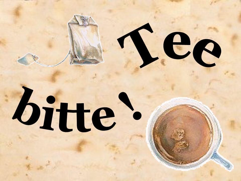 Was wisst ihr denn schon alles über Tee?