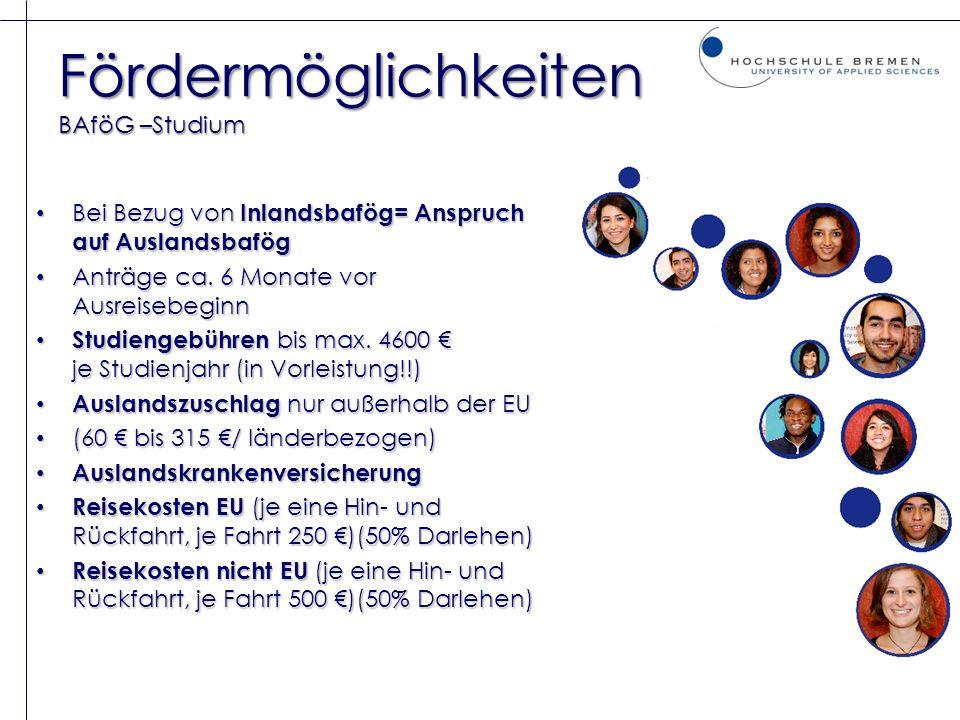Fördermöglichkeiten Fulbright-Kommission – Berlin Summer Schools USA Summer Schools USA Vierwöchig Vierwöchig August 2012 August 2012 Studierende im 1.