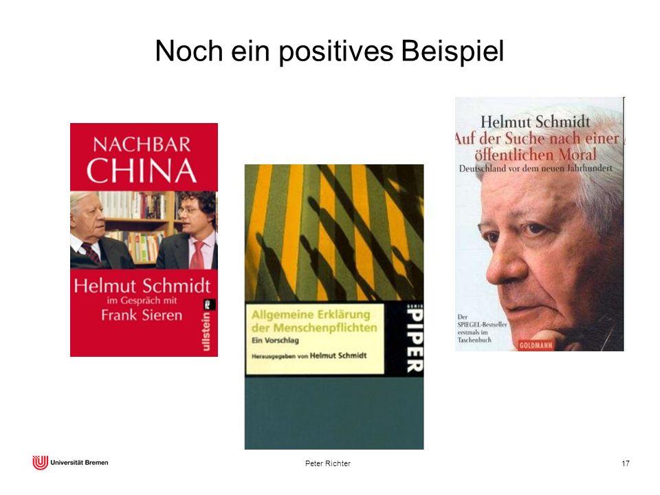 Peter Richter17 Noch ein positives Beispiel