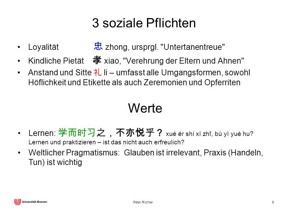 Peter Richter5 3 soziale Pflichten Loyalität zhong, ursprgl.
