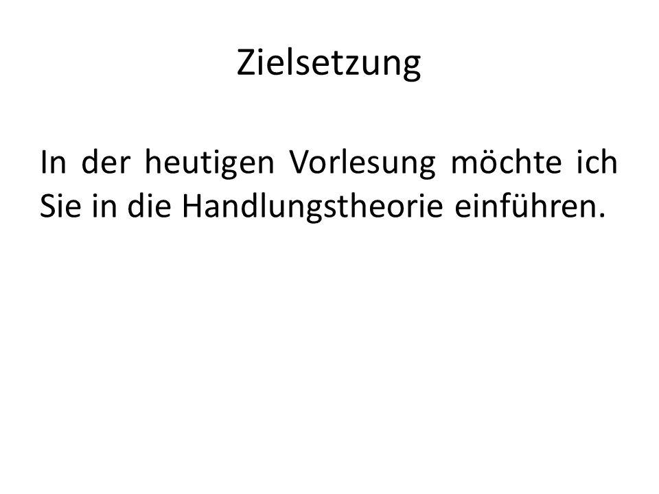 Beispiel Warum trägt Luise Schlamm in ihre Wohnung.