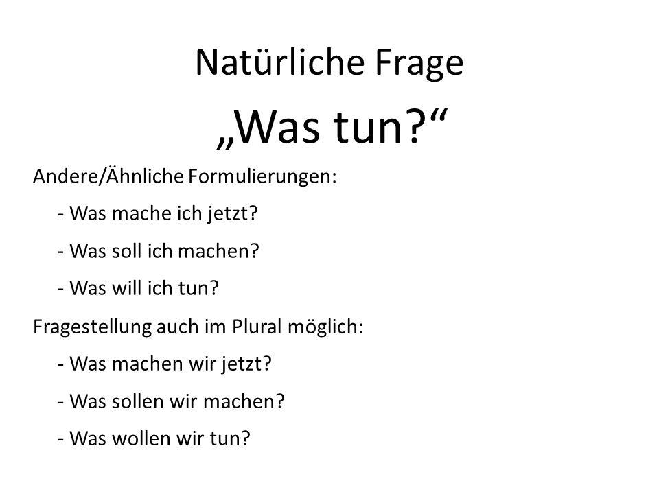 Eine andere Gelegenheit Was tun? Was mache ich nach dem Abi? Quelle: www.peter-wassermann.de