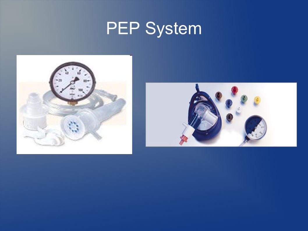 PEP System